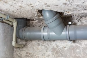 sewer repair services in New Port Richey, FL