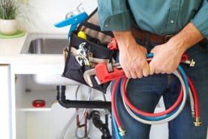 plumbing repairs in New Port Richey, FL