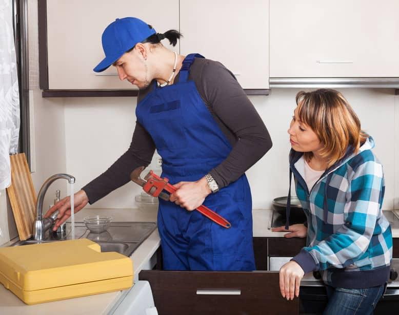 Preparing Your Plumbing System This Holiday Season
